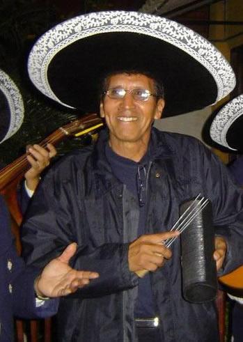 Benevil Acosta