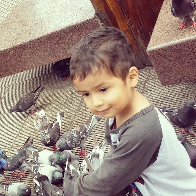 Mi príncipe Simei.