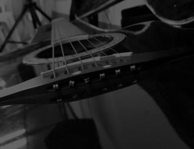 Guitarra Y Solo: Mi Guitarra