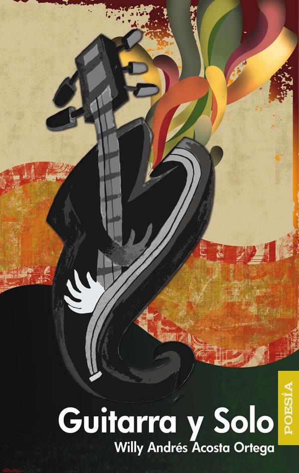 Guitarra y Solo